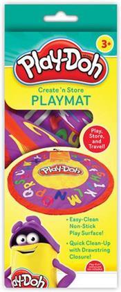 Play Doh - Play Doh Play Mat