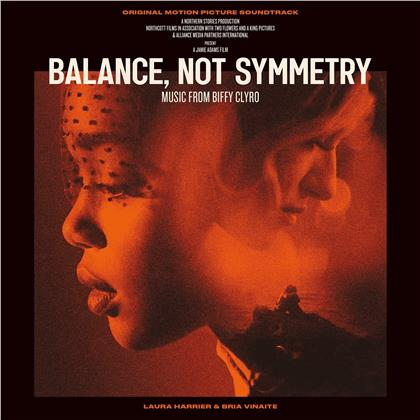 Biffy Clyro - Balance, Not Symmetry - OST (2 LPs)