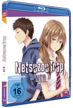NTR - Netsuzou Trap - Gesamtausgabe