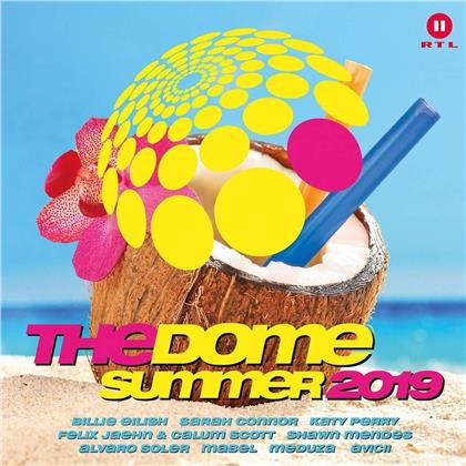 Dome Summer 2019 (2 CDs)