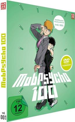 Mob Psycho 100 - Vol. 1 (Digibook)