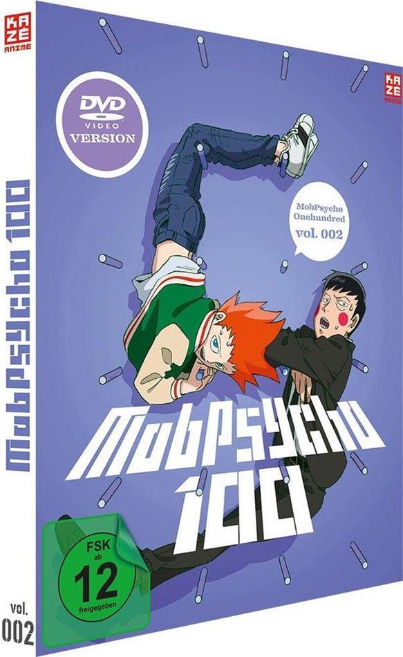 Mob Psycho 100 - Vol. 2 (Digibook)
