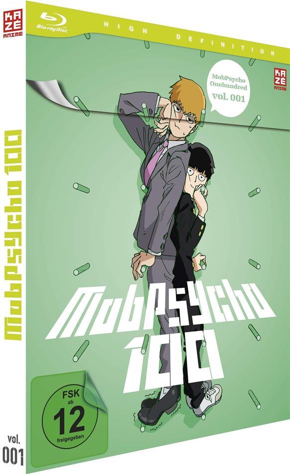 Mob Psycho 100 - Vol. 1