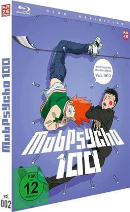 Mob Psycho 100 - Vol. 2