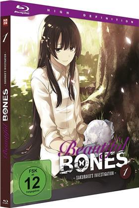 Beautiful Bones - Sakurako's Investigation - Vol. 1