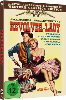 Revolver Lady (Limited Edition, Mediabook)
