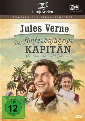 Der fünfzehnjährige Kapitän (1946) (Filmjuwelen)