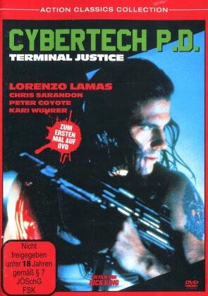 Terminal Justice (1995)