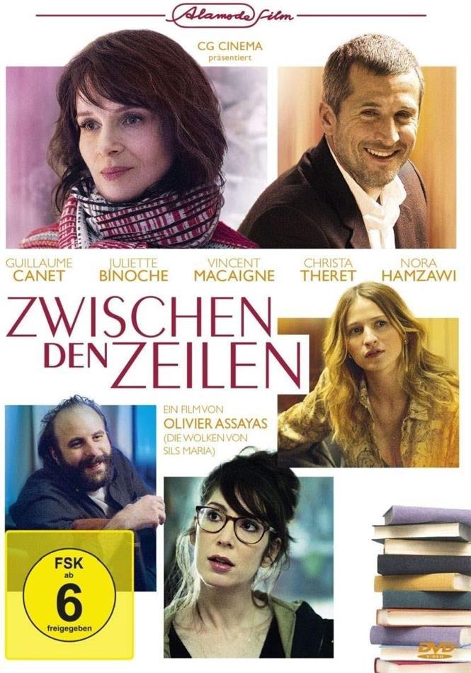 Zwischen den Zeilen (2018)