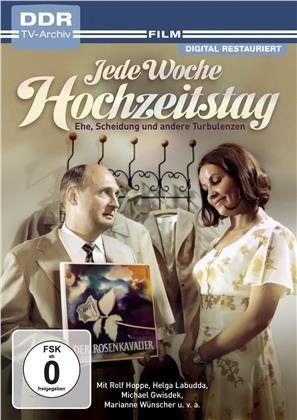 Jede Woche Hochzeitstag (1976) (DDR TV-Archiv, Edizione Restaurata)
