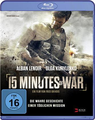 15 Minutes of War (2019)
