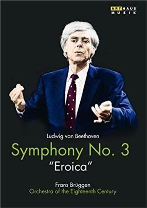 """Symphony No. 3 - """"Eroica"""" - Van Beethoven"""
