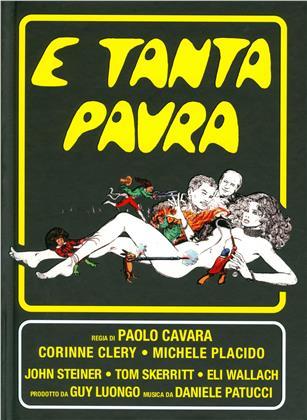 E tanta paura - Magnum 45 (1976) (Cover A, Limited Edition, Mediabook)