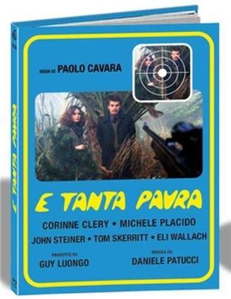 E tanta paura - Magnum 45 (1976) (Cover B, Limited Edition, Mediabook)