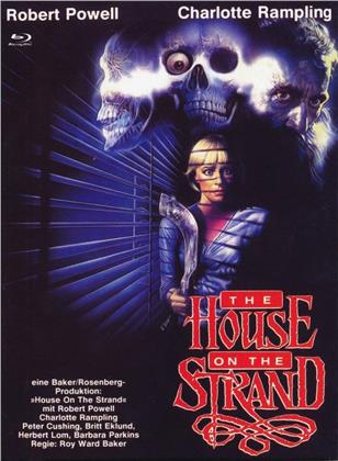 The House on the Strand (1972) (Cover F, Limited Edition, Mediabook, Uncut, Blu-ray + DVD)