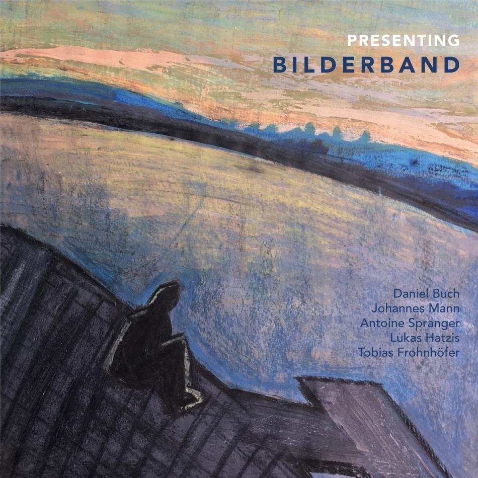 Bilderband - Presenting Bilderband