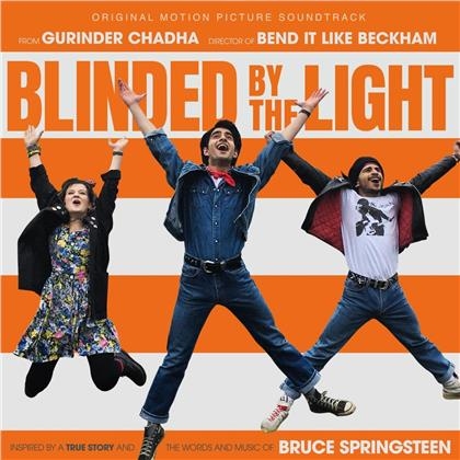 Blinded By The Light - OST (2 LPs)