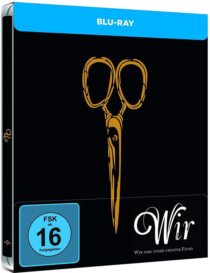 Wir (2019) (Limited Edition, Steelbook)