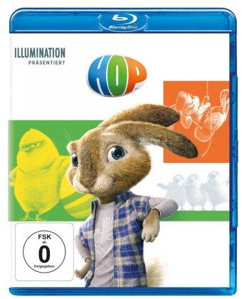 Hop (2011) (Neuauflage)