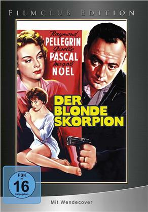 Der blonde Skorpion (1959) (Filmclub Edition)