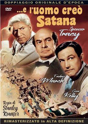 ...e l'uomo creò Satana! (1960) (Doppiaggio Originale D'epoca, HD-Remastered, s/w)