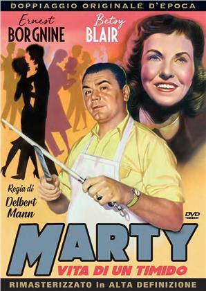 Marty - Vita di un timido (1955) (Doppiaggio Originale D'epoca, HD-Remastered, n/b)