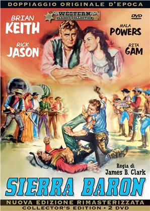 Sierra Baron (1958) (Collectors Edition, Western Classic Collection, 2 DVDs)