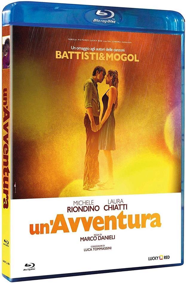 Un'avventura (2019)