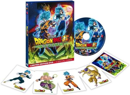 Dragon Ball Super - Broly (2018) (Edizione Limitata)