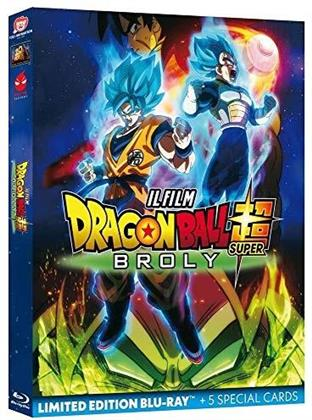 Dragon Ball Super - Broly (2018) (Limited Edition)