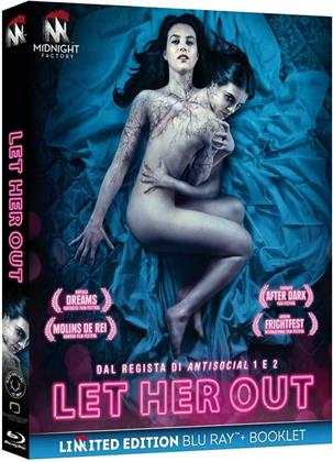 Let Her Out (2016) (Edizione Limitata)