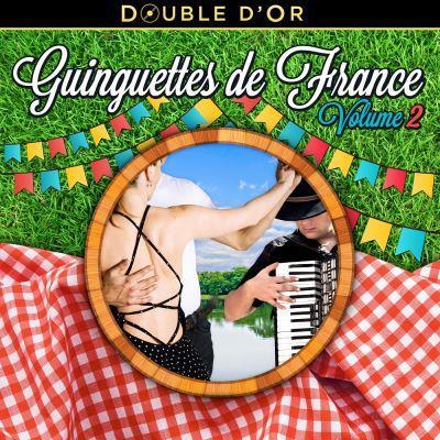 Guingettes De France Vol. 2 (2 CD)