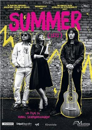 Summer - Leto (2018)