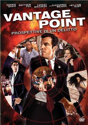 Vantage Point - Prospettive di un delitto (2008) (Riedizione)