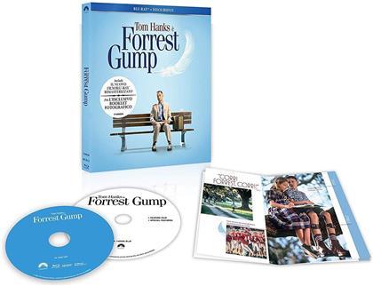 Forrest Gump (1994) (Edizione 25° Anniversario, Edizione Limitata, 2 Blu-ray)