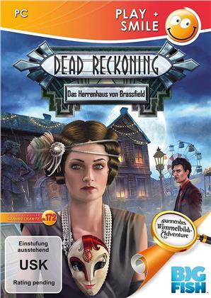 Dead Reckoning 2: Das Herrenhaus von Brassfield