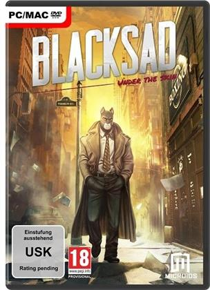 Blacksad: Under the Skin (Édition Limitée)