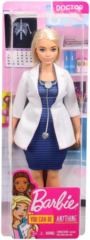 Barbie Ärztin Puppe