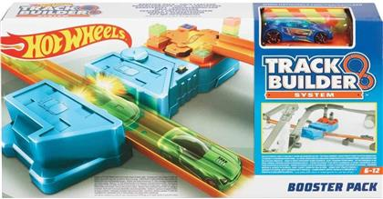 Hot Wheels - Track Builder System: Booster Pack Play Set