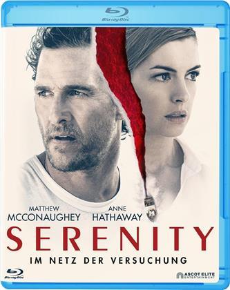 Serenity - Im Netz der Versuchung (2019)