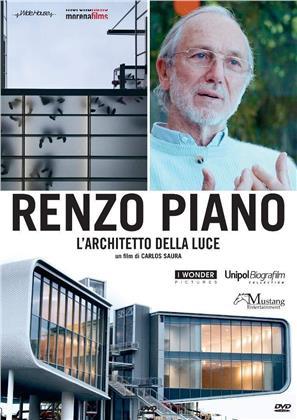 Renzo Piano - L'architetto della luce (2018)