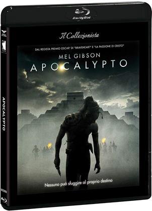Apocalypto (2006) (Il Collezionista, Blu-ray + DVD)
