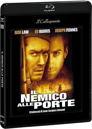Il Nemico alle Porte (2001) (Il Collezionista, Blu-ray + DVD)