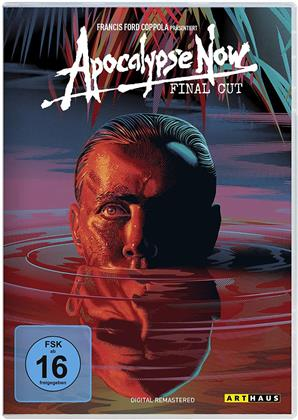 Apocalypse Now (1979) (Final Cut, Arthaus)