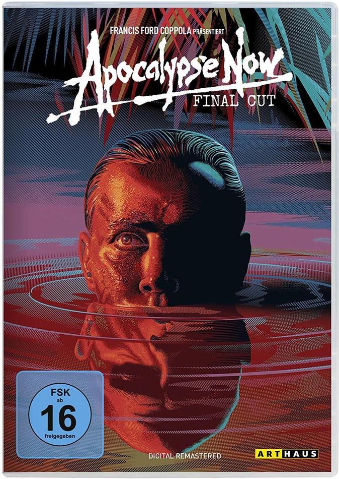 Apocalypse Now (1979) (Final Cut, Arthaus)