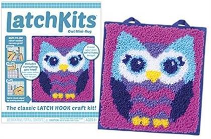 Latchkit - Latch Kit Owl