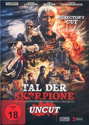 Tal der Skorpione (2019) (Director's Cut, Uncut)
