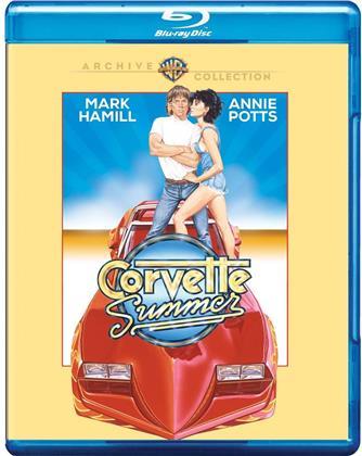 Corvette Summer (1978)