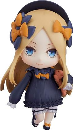 Good Smile Company - Fate Grand Order Foreigner Abigail Williams