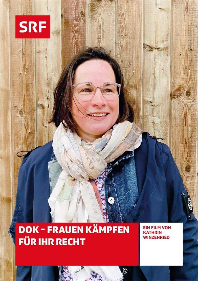 DOK - Frauen kämpfen für ihr Recht - SRF Dokumentation